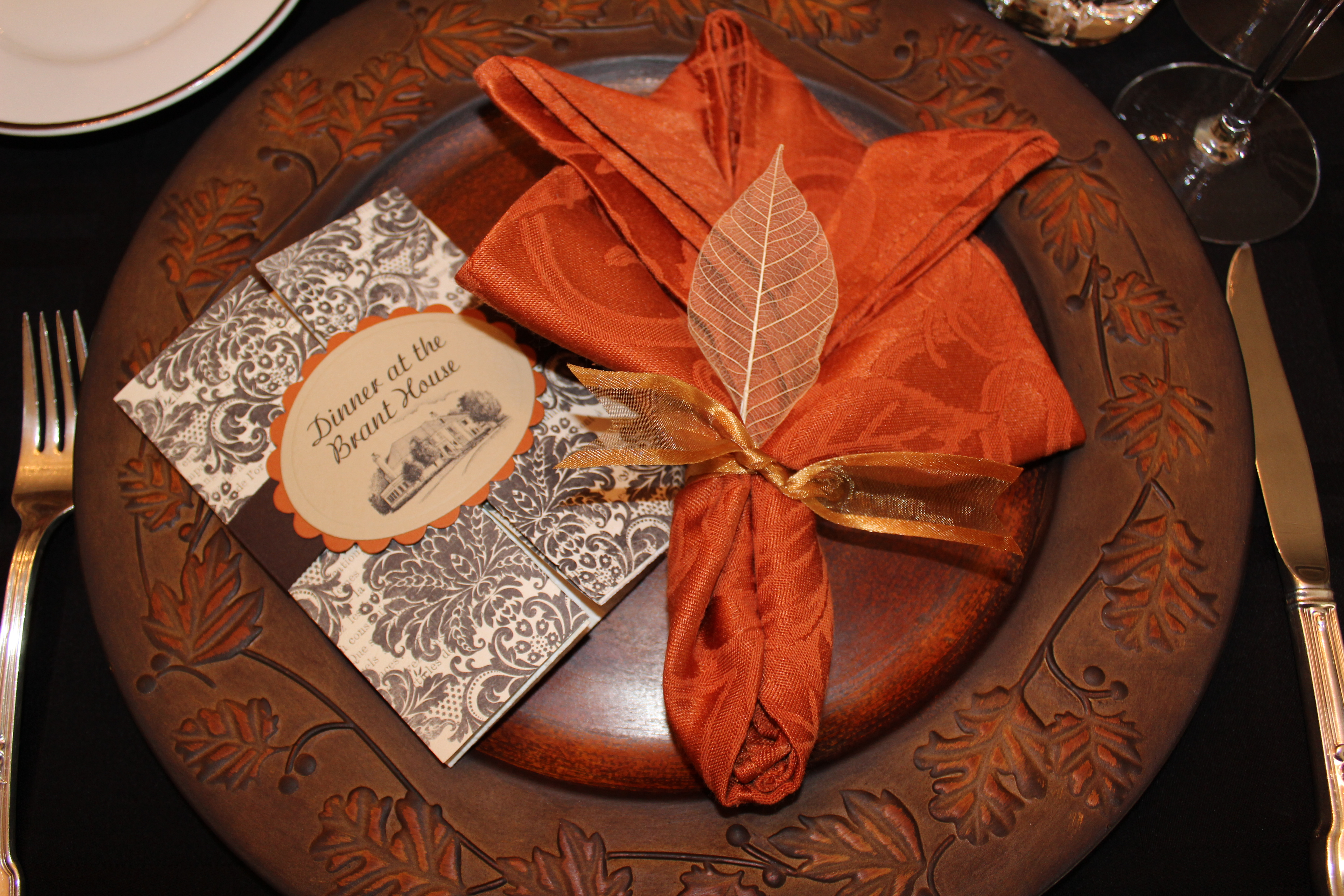 67 Best Images About Napkin Rings Menu Cards On: Pauses&clicks
