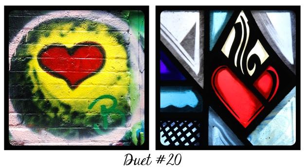 Duet #20