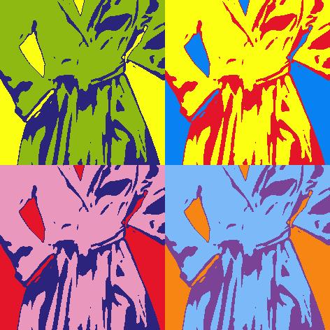 warholbathrobe